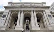Salman Rushdie joins writers protesting New York library revamp | Libraries around the world | Scoop.it