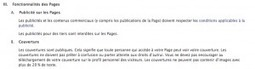 Mise à Jour des Règles pour la Couverture des Pages Facebook! | Emarketinglicious | Vigie-facebook | Scoop.it