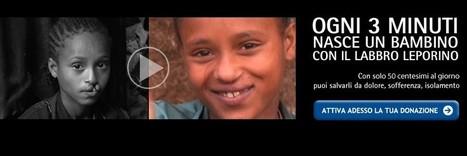 Operation Smile Italia Onlus | Dona un Sorriso ai Bambini affetti da labbro leporino | Third Sector | Scoop.it
