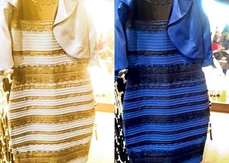 O vestido da discordia (I parte) | DIRECCIÓN foto USC | Scoop.it