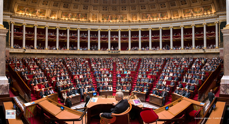 Assister à une séance à l'Assemblée nationale | lles jeunes dans la sociétée | Scoop.it