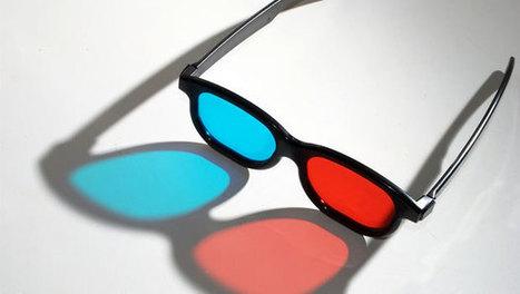 Panasonic: 3D still a 'key feature' for the TV market - TrustedReviews | Technology & 3D Visuals | Scoop.it