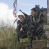 Edge of Tomorrow - Web Coverage