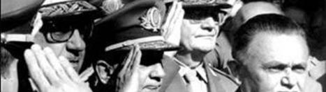 In Brazil, Some Want Military Dictatorship Back | Forbes | The Dark Side of Brazil | Scoop.it