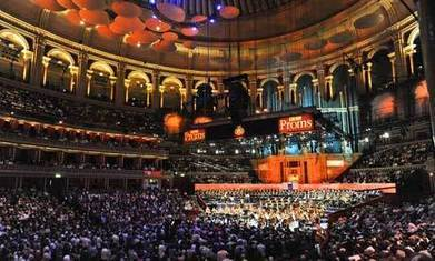 First night of the Proms – review | Classical Music | Scoop.it