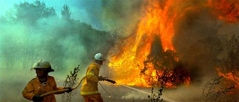 How should media report breaking news about bushfires? | Ethics | Scoop.it