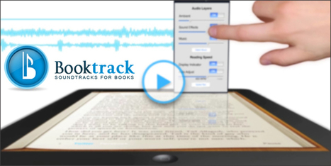 Booktrack's Days are Numbered | Ebook and Publishing | Scoop.it