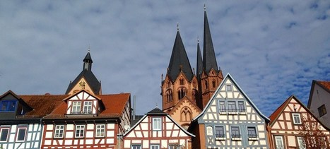 10 Reasons Why I Chose to Move to Germany | Angelika's German Magazine | Scoop.it