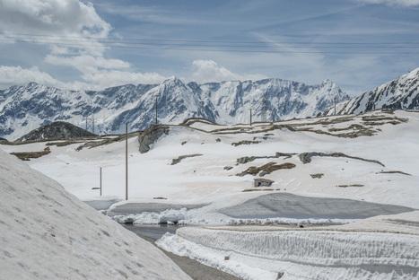 Les oubliés du Gothard   Alpine Trendwatching   Scoop.it