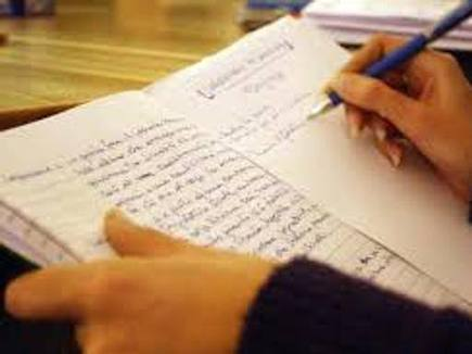«A scuola i nostri figli non imparano a scrivere in italiano» - Corriere della Sera   Confronto sulla scuola   Scoop.it