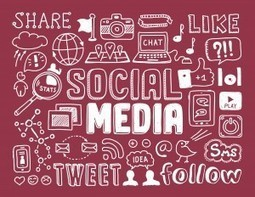 30-Day Social Media Challenge for Online Faculty - OnlineColleges.net | Exploring Social Media in Education | Scoop.it