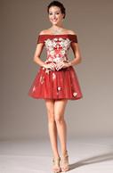 [EUR 109,99] eDressit 2014 Nouveauté Sans Bretelle Mini-Jupe Robe de Cocktail/Bal(04140410)   les plus belles robes de soirée   Scoop.it