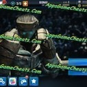 Real Steel World Robot Boxing Cheats and Hacks, Free Gold Coins | cloud 9 | Scoop.it