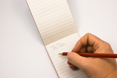 7 Ways to Stick to Your Todo List | Time Management Ninja | The Small Business Article Reading Schedule | Scoop.it