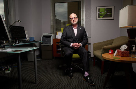 For Mark Willenbring, Substance Abuse Treatment Begins With Research | Substance Abuse | Scoop.it