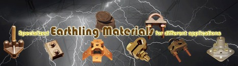Wanting to buy earthing materials from the best manufacturers? | Extraction industries in India | Scoop.it