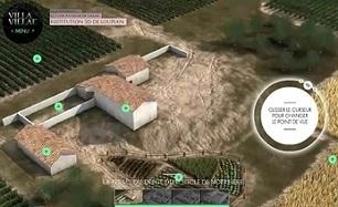 Villa, villae en Gaule romaine   Enseignement de l'histoire et de la géographie en primaire   Scoop.it