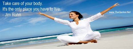 Facebook Cover Image - Take Care of Your Health - TheQuotes.Net | Facebook Cover Photos | Scoop.it