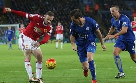 Van Gaal xoa dịu nỗi lo của NHM về Rooney | cửa cuốn | Scoop.it