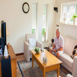 Tech Home Improvement for Aging in Place on the Senior Care Corner Show | Senior Care Corner | Home Handyman & Improvement | Scoop.it