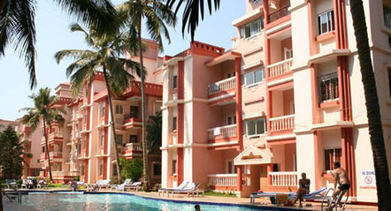 Deluxe Hotels In Goa Deluxe Hotels Packages | Indbaaz Tours and Travels | Scoop.it