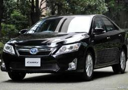Toyota Camry fights Honda Accord, Nissan Altima, Ford Fusion to remain America's best-selling car   Car info & Service Tips   Scoop.it