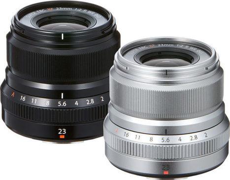 Mirrorless Curation | Fujifilm X Series APS C sensor camera | Scoop.it
