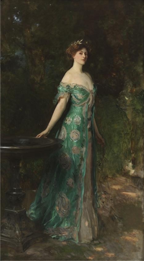 Las cuarenta mujeres más guapas de la historia de la pintura | Genera Igualdad | Scoop.it