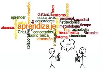 El Horizonte de las aulas: Ampliar el entorno de aprendizaje | LabTIC - Tecnología y Educación | Scoop.it