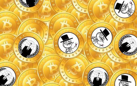 THE BITCOIN REPORT | Objection de croissance | Scoop.it