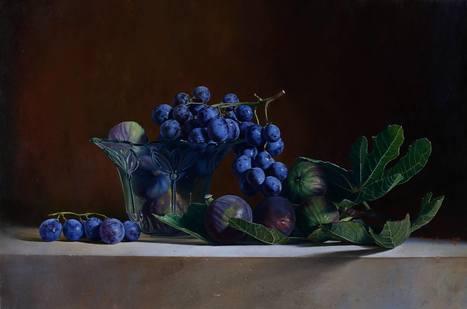 Hasan Saygin Artiste peintre | Artistes et créateurs d'aujourd'hui... | Scoop.it