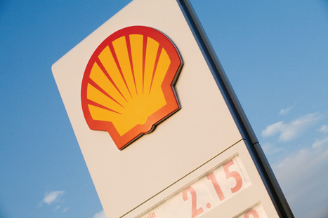 Shell embraces cloud computing to reduce hardware use | Cloud Central | Scoop.it