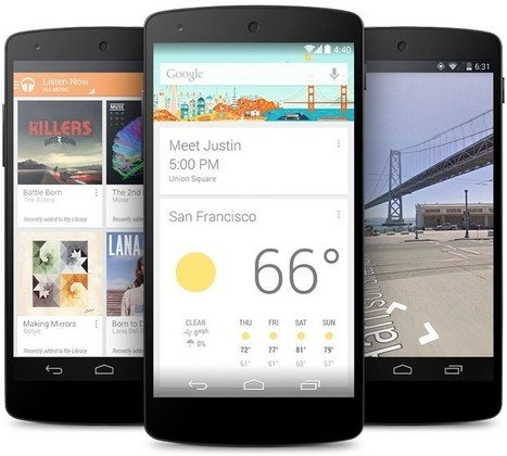 Fix the Ambient Light Issues on Your Google Nexus 5 using Xposed | Android Discussions | Scoop.it