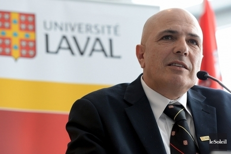 [Canada] Nouvelles compressions: un trou de 11 millions $ pour l'Université Laval | Higher Education and academic research | Scoop.it
