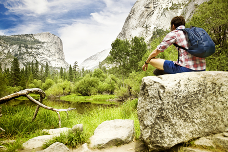 Alumna Leads Preservation of Yosemite National Park | Fac & Staff Newsletter | Scoop.it