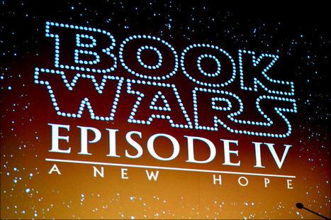 Hype Cycles and Book Wars: Nielsen's BookInsights Conference | Edición en digital | Scoop.it