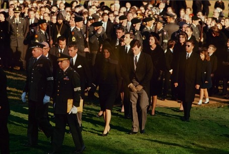 JFK's Funeral: Rare and Unpublished Photos | Photojournalism - Articles and videos | Scoop.it