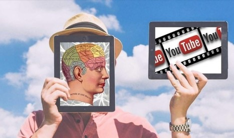 10 canales de YouTube para aprender divirtiéndote | Film and language teaching and learning | Scoop.it