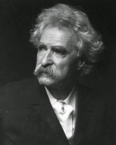 An Unedited Life: Spelling Like Twain | adventures in freelance writing | Scoop.it