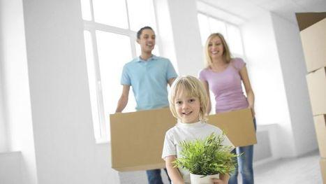 Emménager / déménager | Vivre sereinement son déménagement | Scoop.it