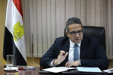 Construction of Grand Egyptian Museum to be completed by year's end and partially opened in mid-2017: Minister of Antiquities - Daily News Egypt | Egiptología | Scoop.it