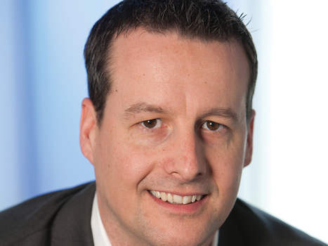 Samsung appoints Rob Orr as B2B European telecoms VP - Mobile News   IT equipment and software   Scoop.it