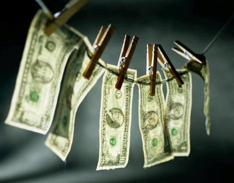 Paesi in via di sviluppo, nel 2011 persi mille miliardi in capitali illeciti | Il mondo che vorrei | Scoop.it