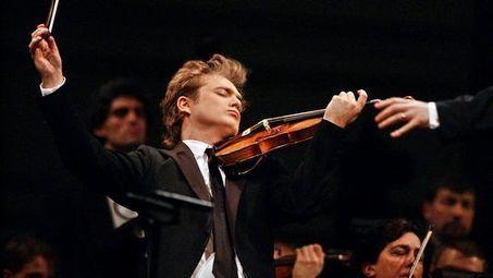 Renaud Capuçon nommé directeur artistique des Sommets musicaux de Gstaad | Musique classique en Suisse et ailleurs | Scoop.it