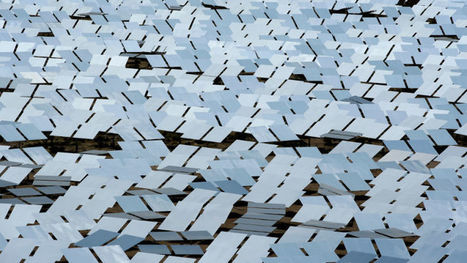 Renewables Now Exceed All Other Forms of New Power Generation | News we like | Scoop.it