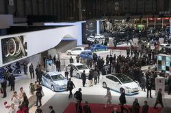 Ambiance de crise au Salon automobile de Genève. | Discours corporate automobile | Scoop.it