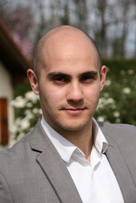 [SUPER PORTRAIT ENTREPRENEUR] Florian nous présente Abeeway | www.lebusinessplan.fr | Entrepreneur & Co | Scoop.it