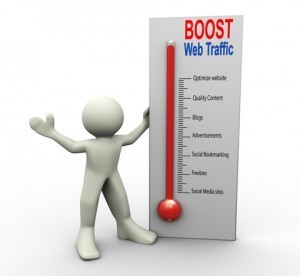 Build Your Blog Traffic Using These 12 Basic Rules | Empower Network Marketing Strategies | Scoop.it