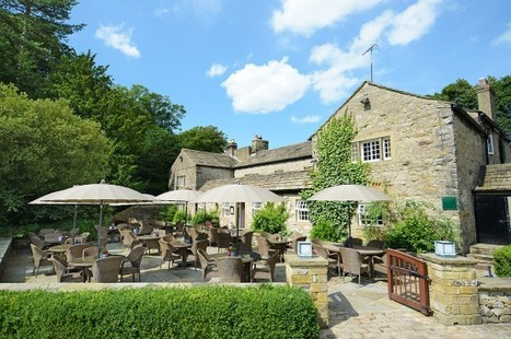 Yorkshire Gastro Clubs | The Bull at Broughton | Scoop.it
