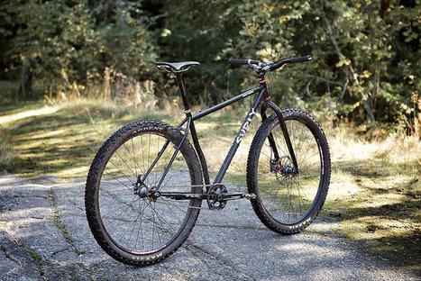 Surly Karate Monkey Singlespeed MTB | Bike & Commuting lifeStyle | Scoop.it